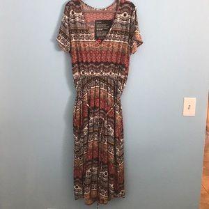 NWT Rebdolls Dress (size:4X)
